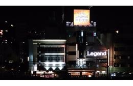 Legend P-DOOR(レジェンドピードア)B館